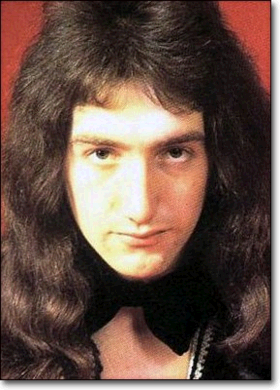 Photo John Deacon
