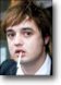 Photo de Pete Doherty