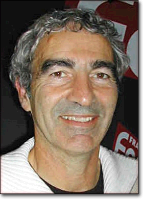 Photo Raymond Domenech