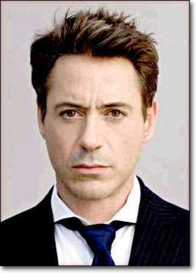 Photo Robert Downey Jr