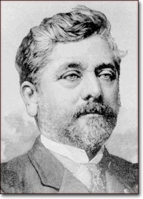 Photo Gustave Eiffel