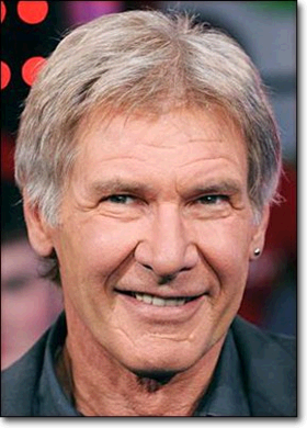 Photo Harrison Ford