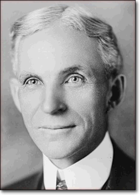 Photo Henry Ford
