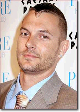 Photo Kevin Federline