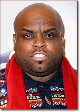 Photo Cee-Lo Green