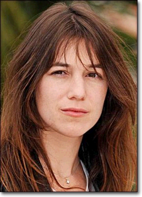 Photo Charlotte Gainsbourg