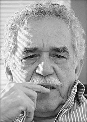 Gabriel Garcia M�rquez
