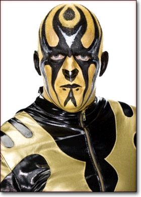 Photo Goldust