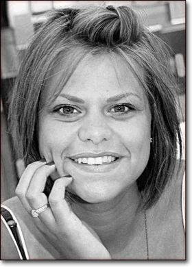 Photo Jade Goody