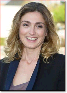 Photo Julie Gayet