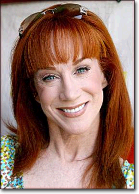 Photo Kathy Griffin
