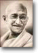 Photo de Mahatma Gandhi