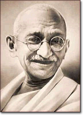 Photo Mahatma Gandhi