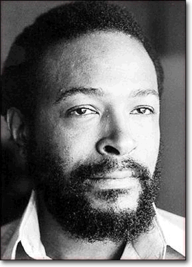 Photo Marvin Gaye