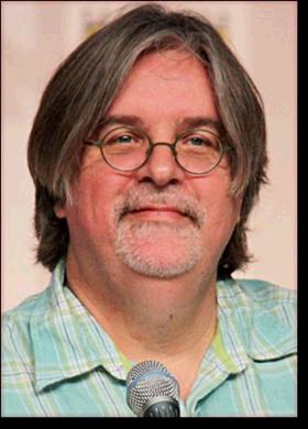Photo Matt Groening