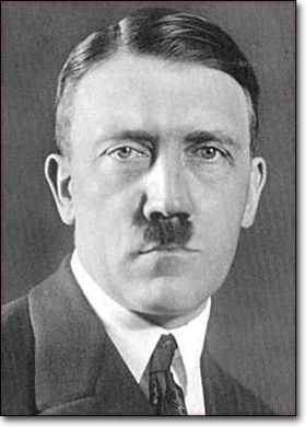 Photo Adolphe Hitler