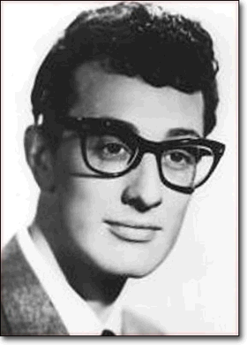 Photo Buddy Holly