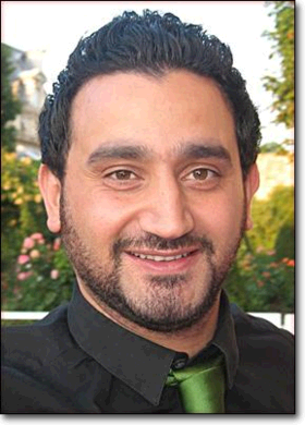 Photo Cyril Hanouna