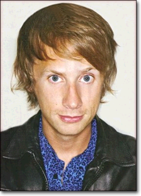 Photo Dominic Howard