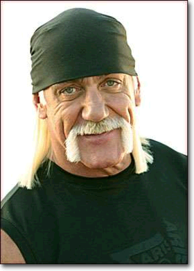 Photo Hulk Hogan