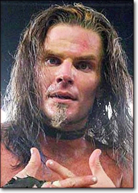 Photo Jeff Hardy