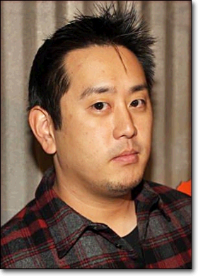 Photo Joe Hahn