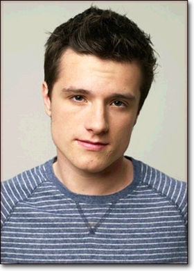 Photo Josh Hutcherson
