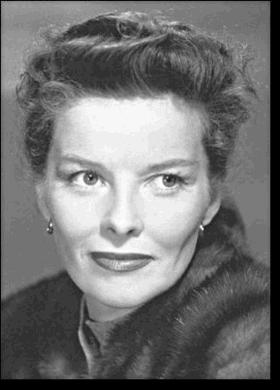 Photo Katharine Hepburn