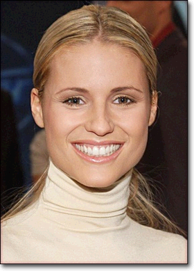 Photo Michelle Hunziker
