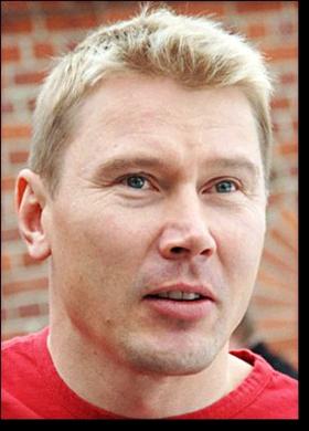 Photo Mika Häkkinen
