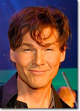Photo Morten Harket