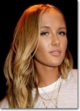 Photo Niykee Heaton