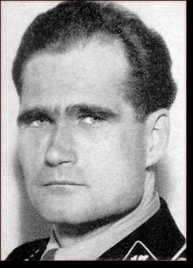 Photo Rudolf Hess
