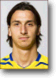 Photo de Zlatan Ibrahimovic