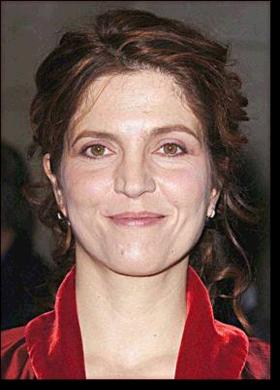 Photo Agnès Jaoui
