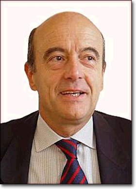 Photo Alain Juppé