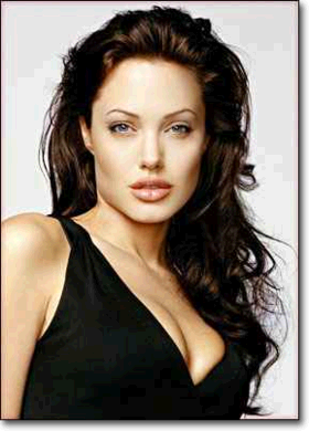 Photo Angelina Jolie-Pitt