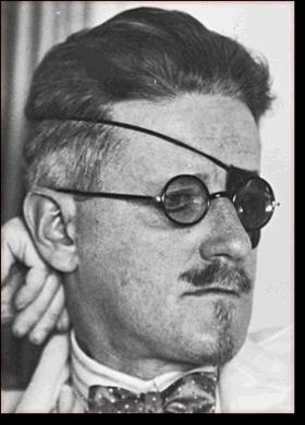 Photo James Joyce