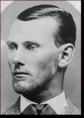 Photo Jesse James