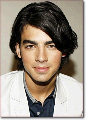 Photo Joe Jonas