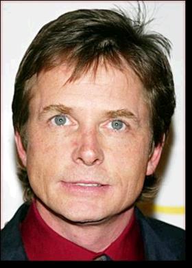 Photo Michael J. Fox