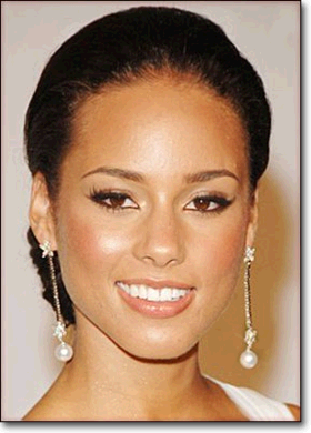 Photo Alicia Keys