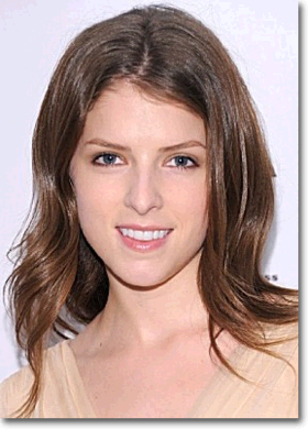 Photo Anna Kendrick
