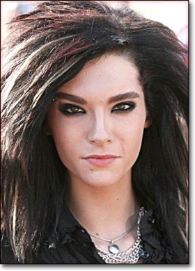 Photo Bill Kaulitz