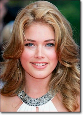 Photo Doutzen Kroes
