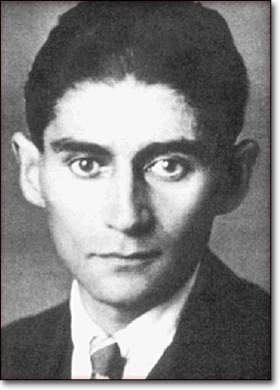Photo Franz Kafka