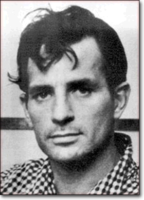 Photo Jack Kerouac