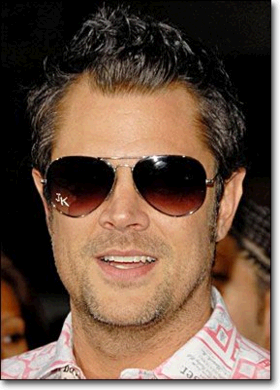 Photo Johnny Knoxville