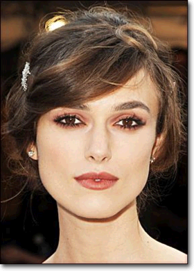 Photo Keira Knightley