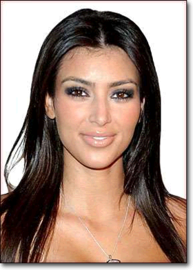 Photo Kim Kardashian